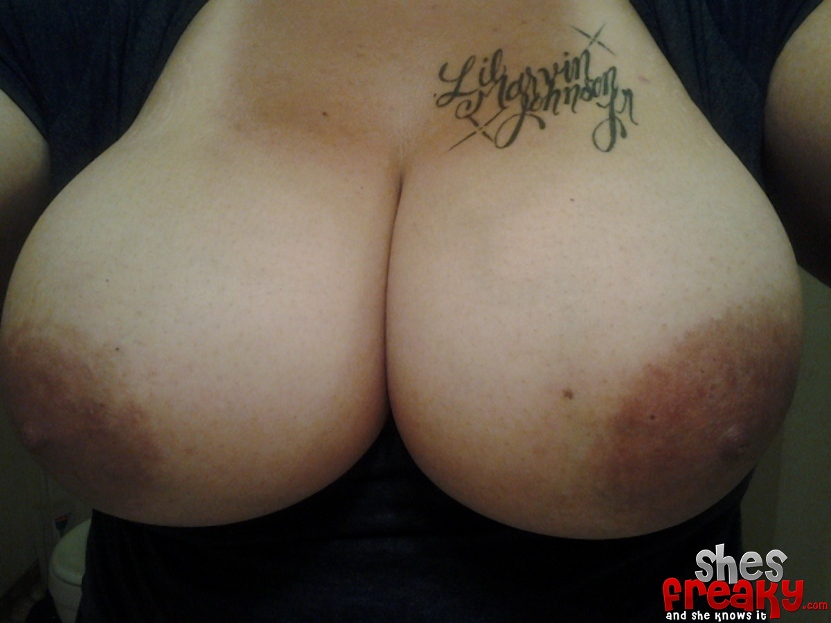 Young Redbone Bbw With Huge Tits - Shesfreaky-8398