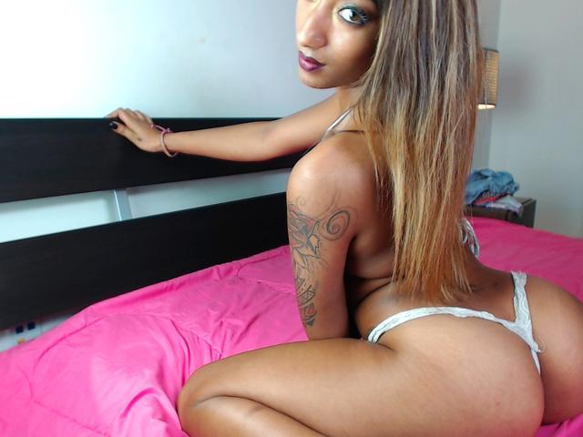Ashanti XXX video