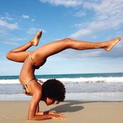 Ebony Beach Yoga
