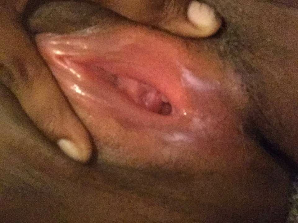 Freaky bitch wants the full 18 inches 3
