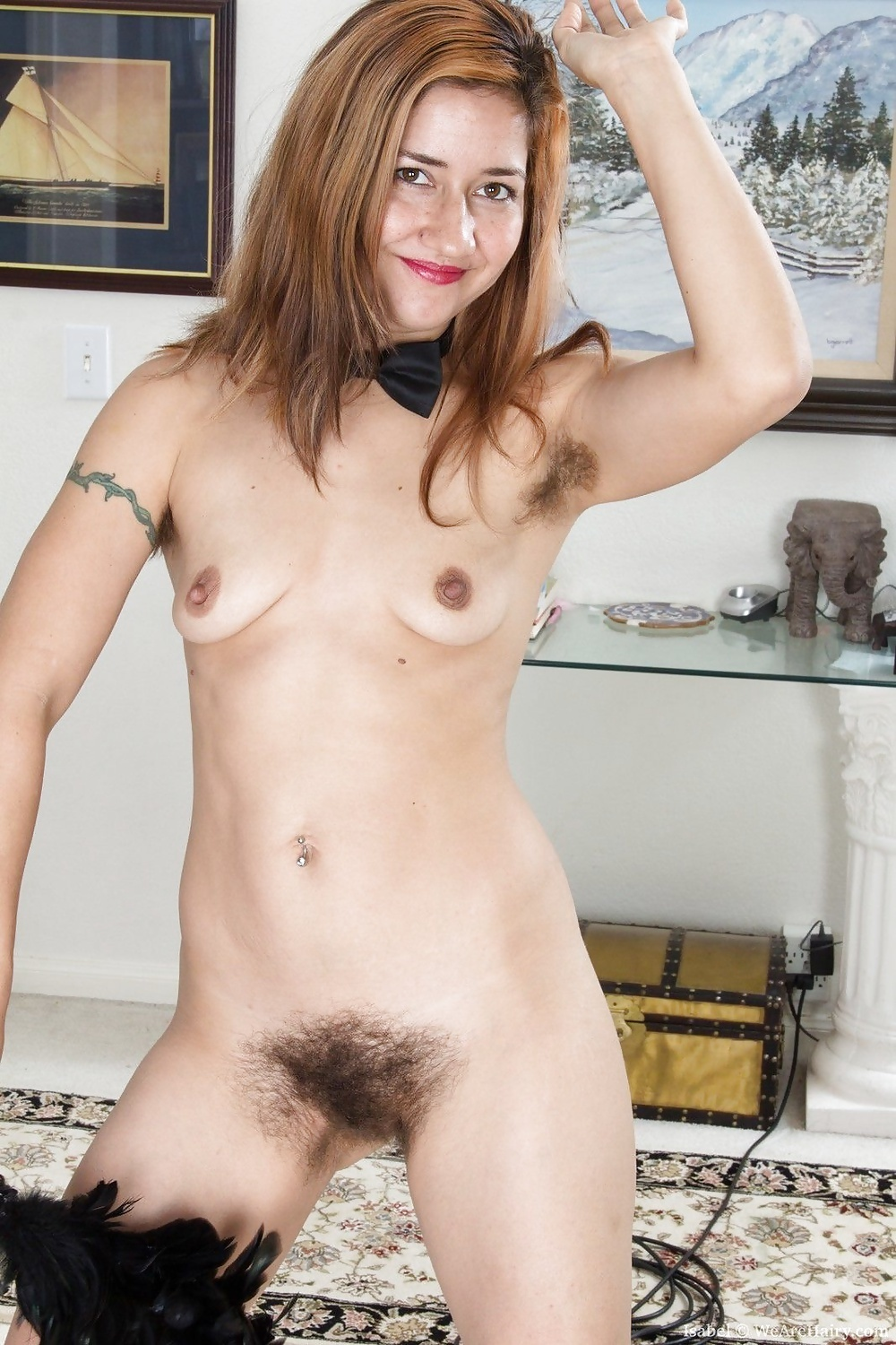 Various Hairy Puies, Thot  Pawgs Pt3 - Shesfreaky-6682