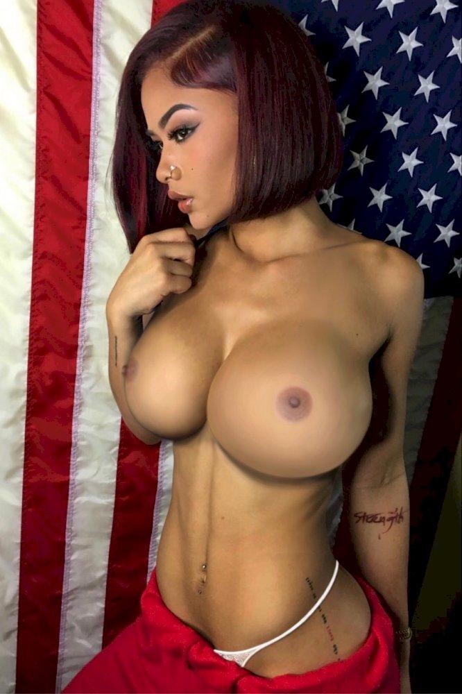 Sexy Real Boobs
