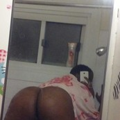 Ass Fatt Yea I Know