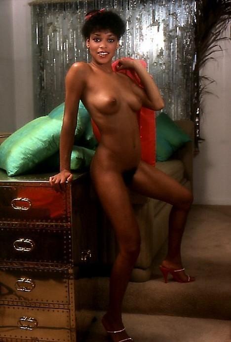 Hot Black Nude Pics