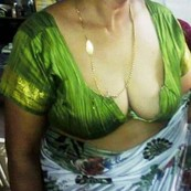 Indian curvy mature busty slut