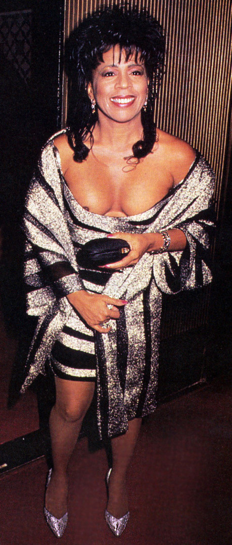 Black Celeb Nip Slips - Shesfreaky-1997