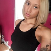 Slim Cute Dominican Rican Cute teen