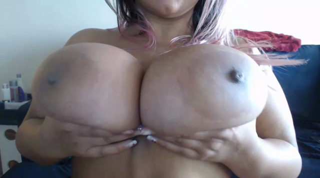 3 big booty bbw pawgs share large latino cock 10