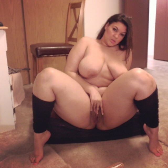 Chubby mexican girls nude
