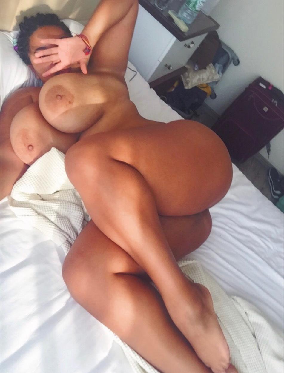 Big Russian Tits