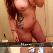 SNAPCHAT BITCHES 3
