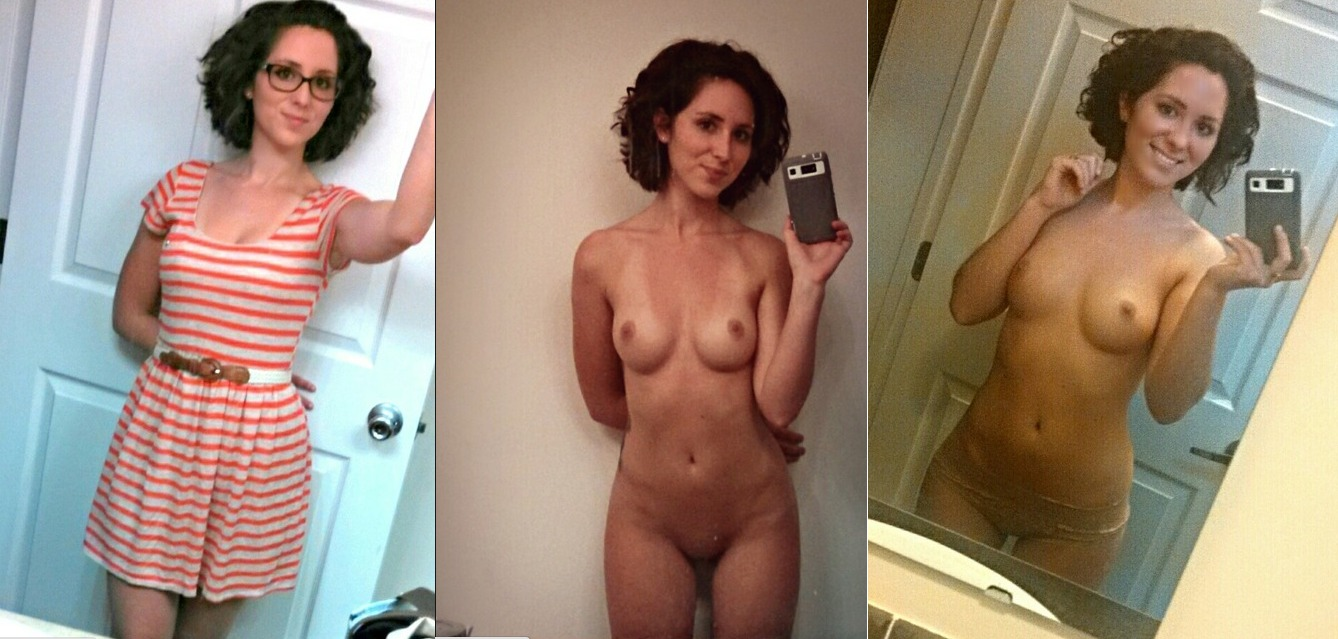 dressed undressed - shesfreaky
