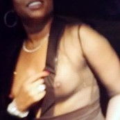 TRINA'S TITS EXPOSED