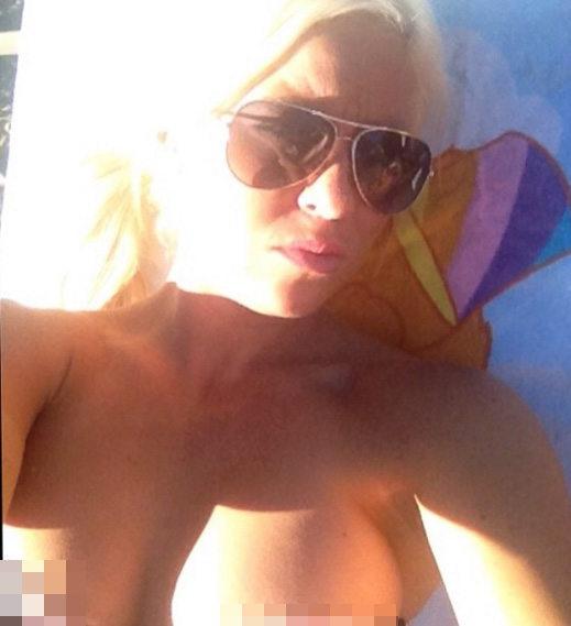 Nxt Diva Dana Brooke - Shesfreaky-8886