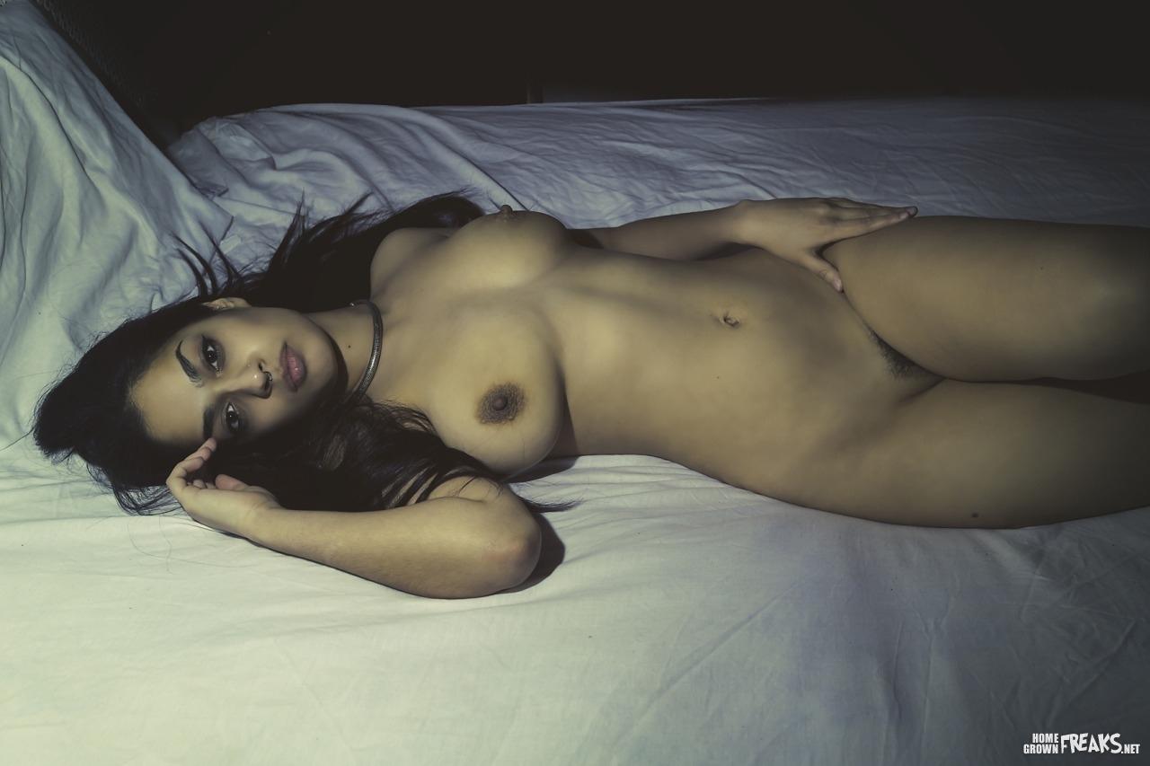Morena baccarin boob job