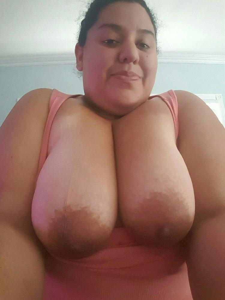 Mexican Fat Tits