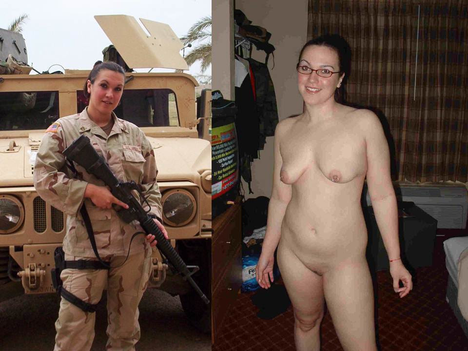 Nude Army