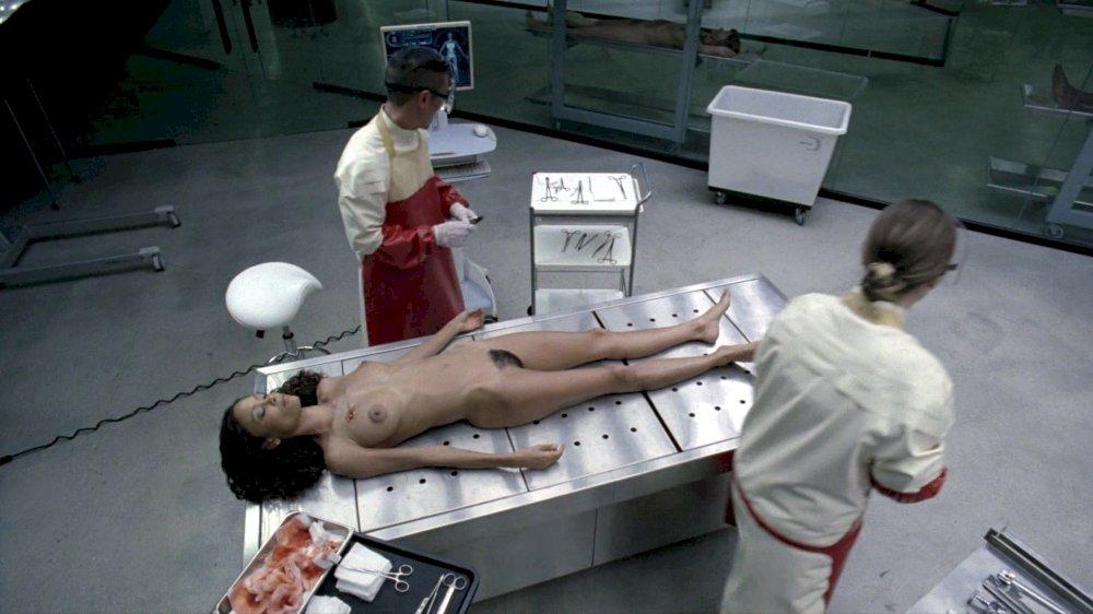 Britt Robertson sex scene 9 photos  The Fappening 2014