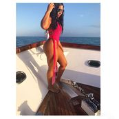 "ASHANTI""S THICK SELF2"