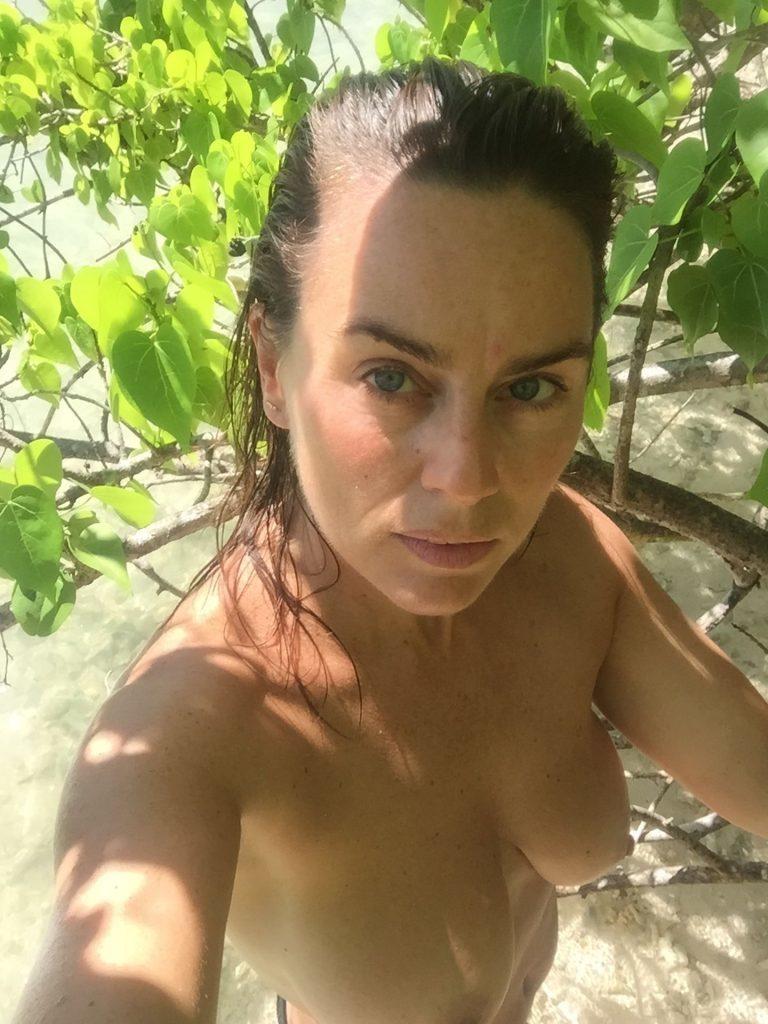 Leaked Nude Photos Trinidad