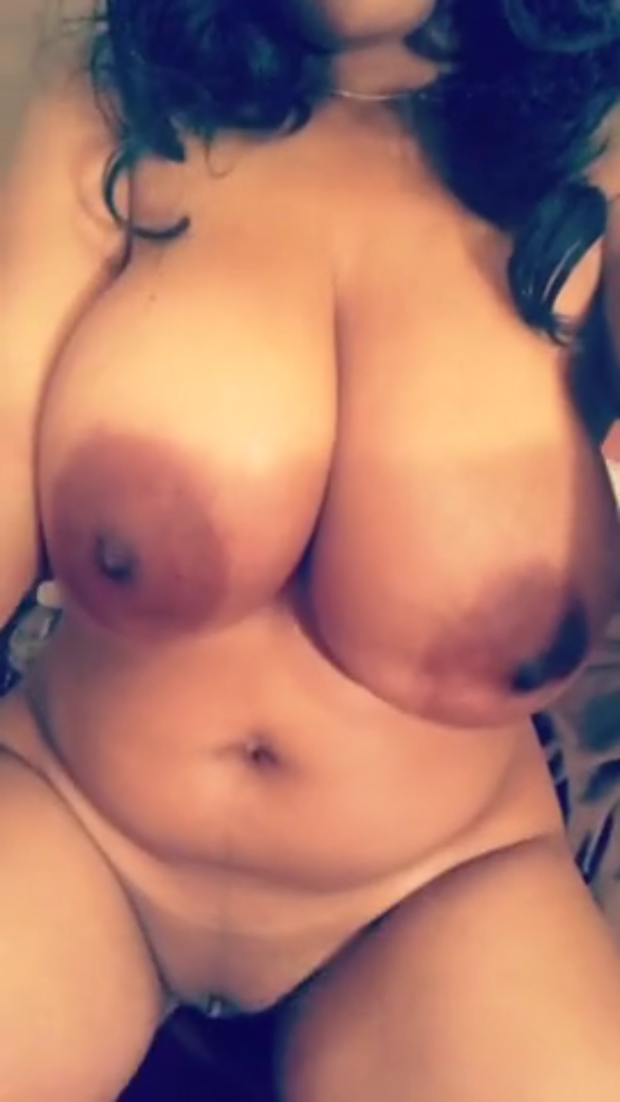 Cute chubby boobs