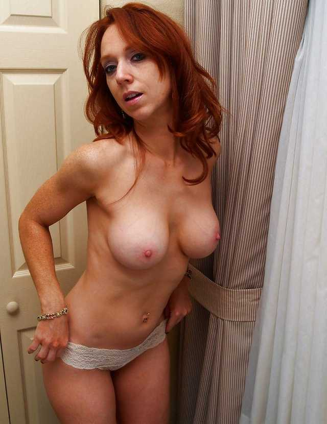 Redhead Milfs