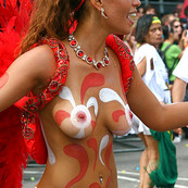 rio carnival celebration shesfreaky