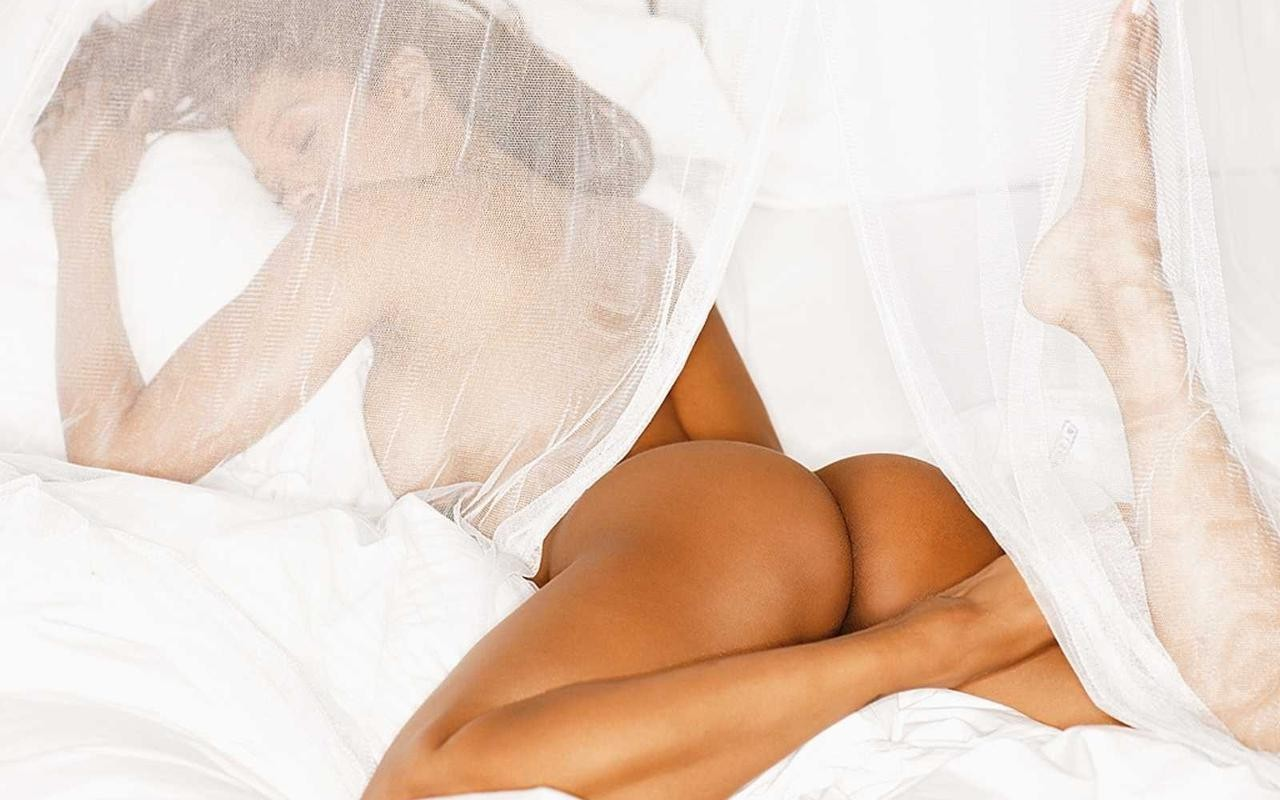 Celebrity Stacey Dash Nude Photos Pic