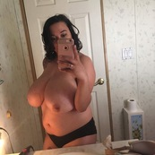 Big Titty Megan.  wanna see More add insta little_tootsie_