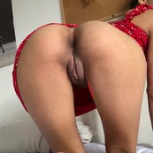 PRETTY ASS PUSSY