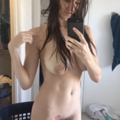 holly michaels nude selfie