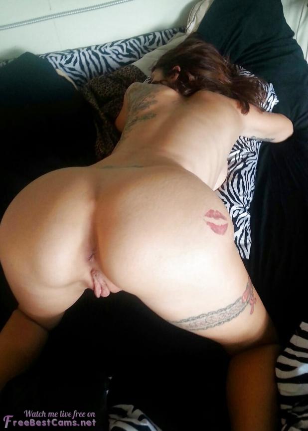 Amateur big butt sites