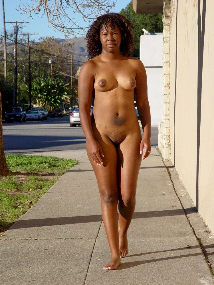 Girls Caught Nude In Public