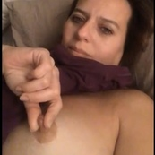 Sarahj69 the Colombian Twitter milf