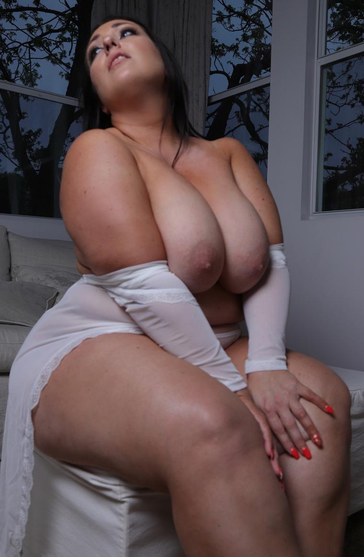 Amber Rose Anal