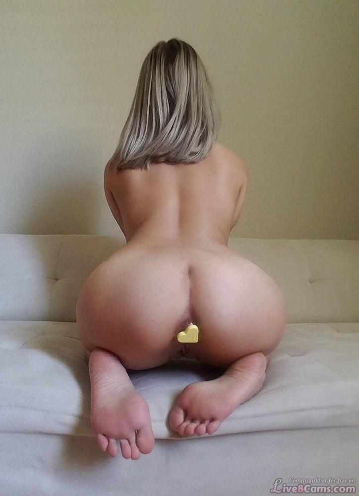 Amateur Hot