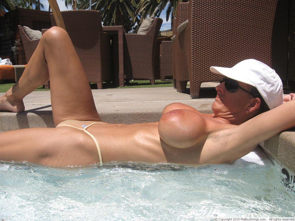 Malibu srting bikinis