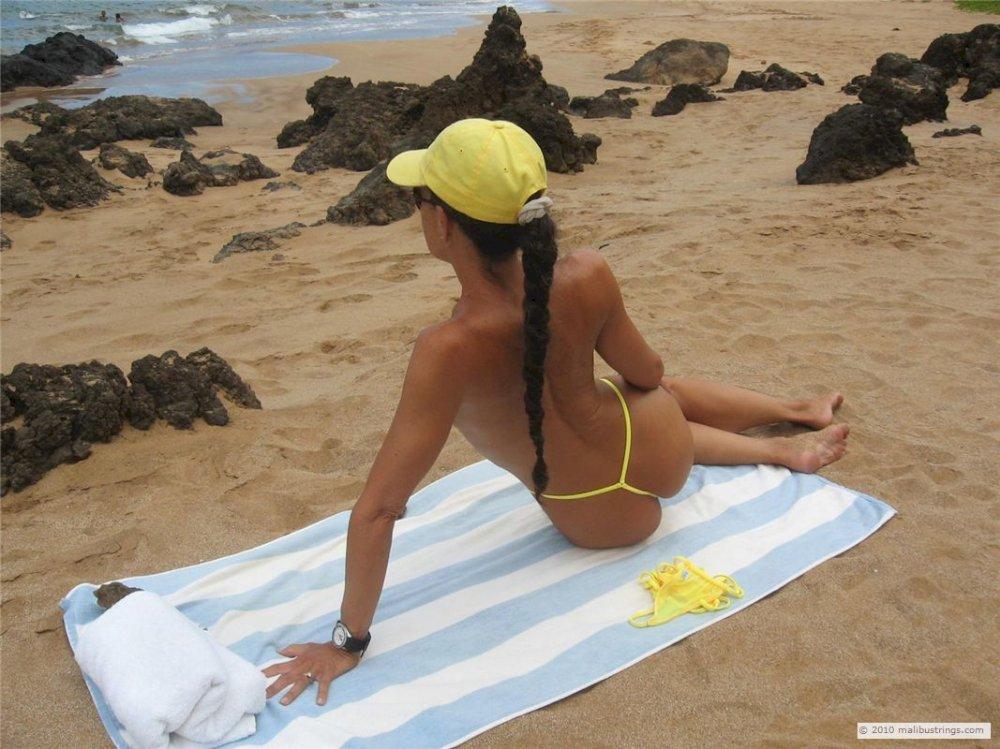 bikini gina Malibu