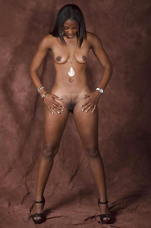 Nude Ebony Mature Pics
