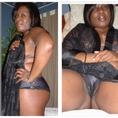 Various Black MILF hoes