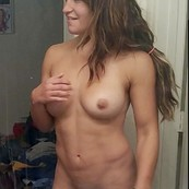 Miesha Tate (american MMA fighter) nude photos leaked