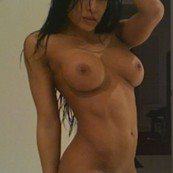 WWE diva melina nude photos leaked
