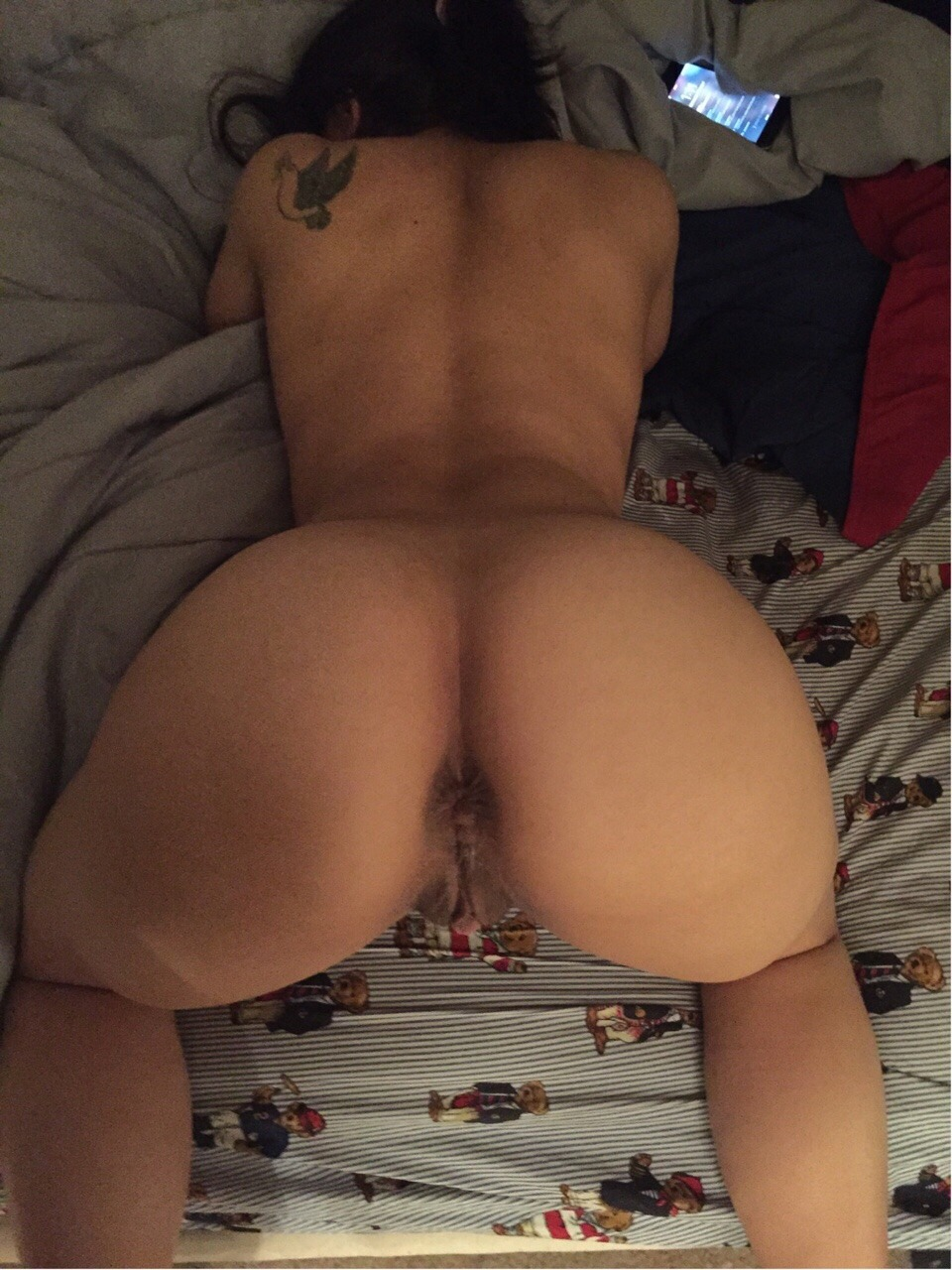 Sexy Christina Rossi Nude Gif