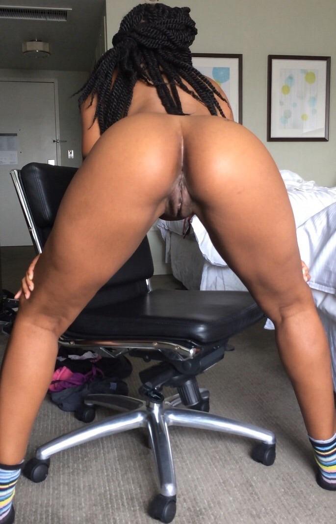 big Black dick girl