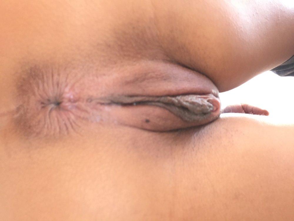 Hot Latina Pussy