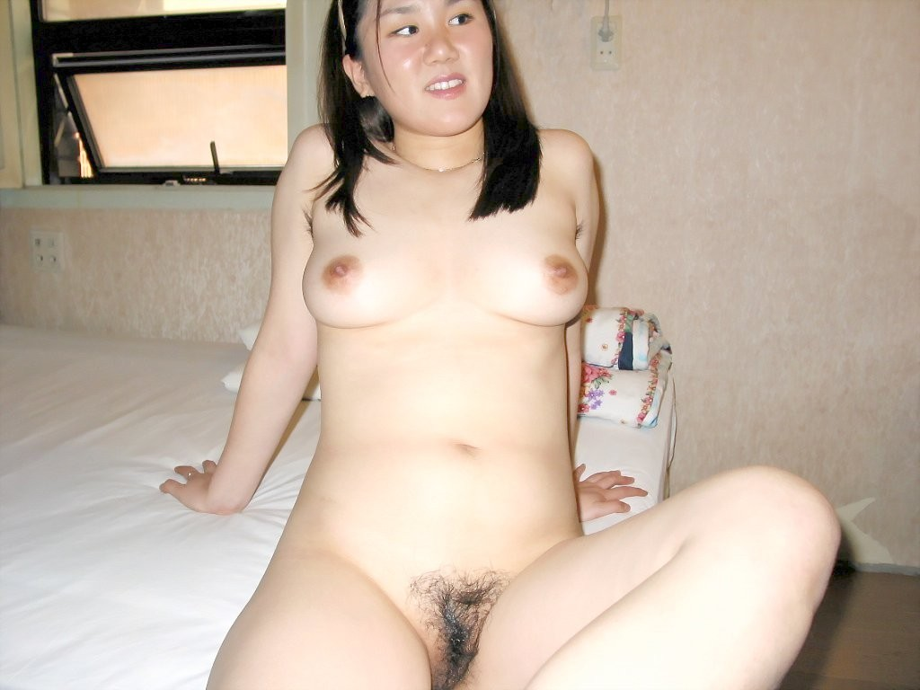 Naked korean milfs sexy