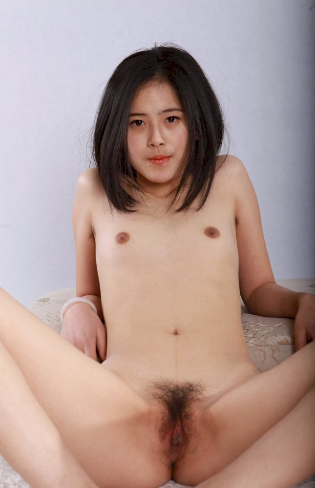 Chinese hairy armpit