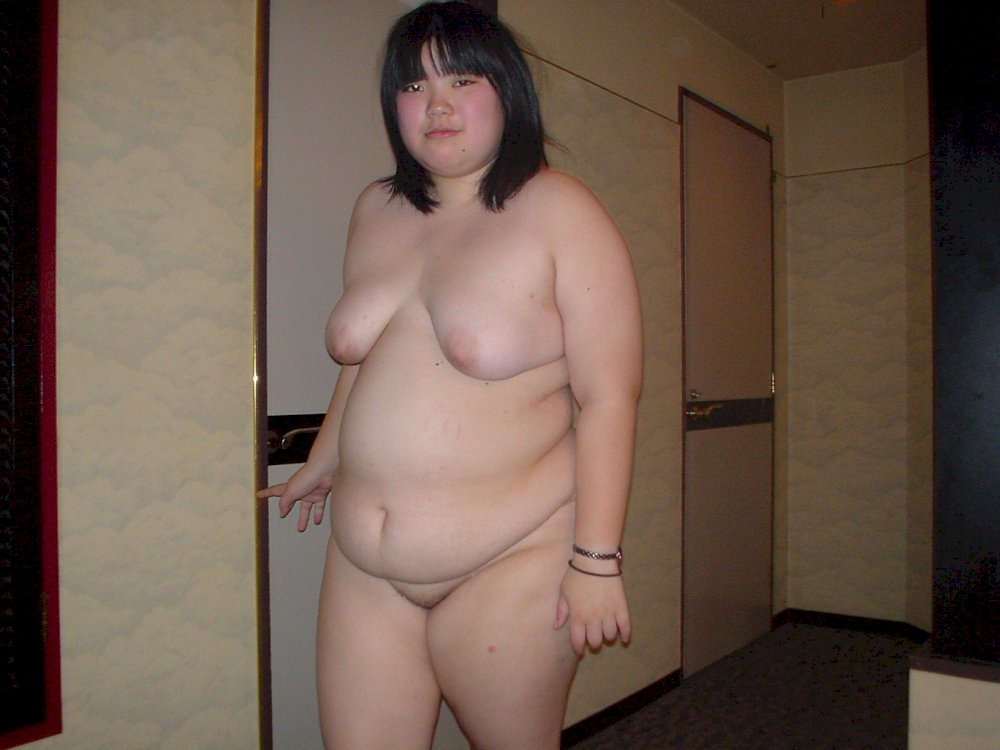 ugly fat japanese nudes - shesfreaky