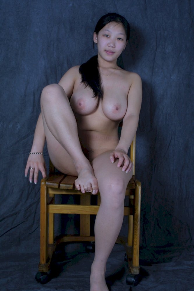 korean nude
