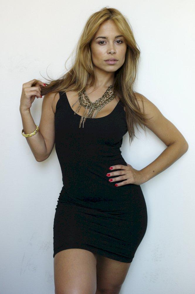 Tiara Harris - ShesFreaky